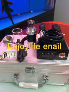 1290f Degree Temperature Contoller DAB Enail with Coil Heater pictures & photos