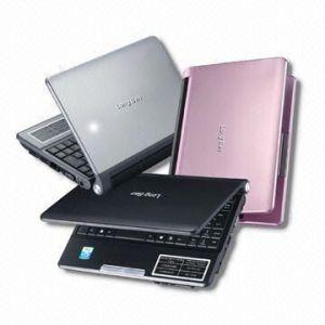 UMPC Laptop Notebook with 1.3 Megapixel Digital Camera