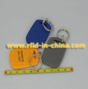 125kHz/13.56MHz RFID Key FOB Tag (02) pictures & photos