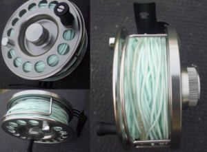 Modern Classic Fly Reel