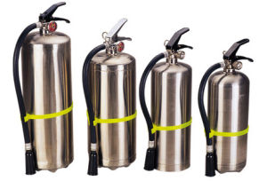 8kg Portable ABC Dry Powder Fire Extinguisher