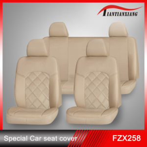 2014 New Design Car Covers Seat (FZX258)
