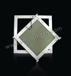 Gypsum Access Panel With Chain Hook (GAE Series)
