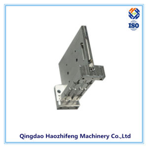 Aluminum CNC Machined Part for Mechanical Processing Parts pictures & photos