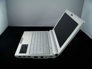"10.2"" Laptop Computer with New Design (N-A102W)"