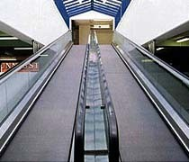 Moving Walkway/ Moving Walk
