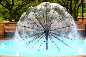 2017 Newly Outdoor Fountain Nozzle Fountain Jet pictures & photos