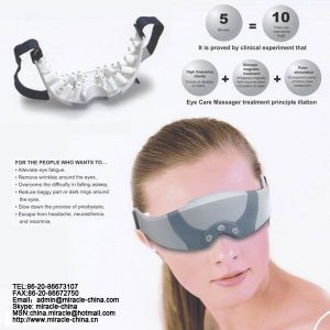 2011 Neodymium Magnetic Eye Massager Y-401