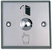 Stainless Steel Door Exit Button/Push Button (JS-86S) pictures & photos
