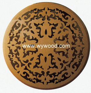 Carved Grille Decorative Panel (WY-62) pictures & photos