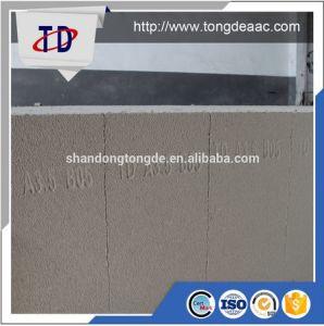 China Building Material Lightweight AAC Block