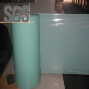 500mm 1800m 25mic PE Green Silage Wrap Stretch Film pictures & photos