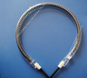 IR Carbon Fiber Heating Tube pictures & photos
