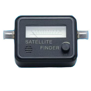 Satellite Finder (SF-9501) pictures & photos