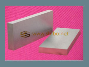 99.95% Pure Molybdenum Sheets pictures & photos