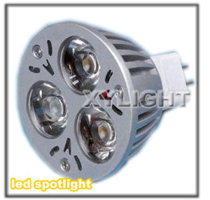 LED Spotlight (XYD48-3*1W-MR16)