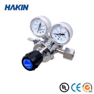 Oxygen Nitrogen Hydrogen Acetylene Gas Pressure Regulator