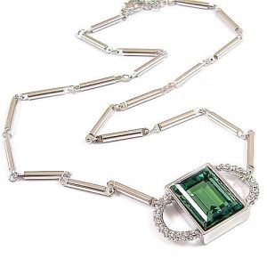 Fashion Necklace (Ai-N-C106)