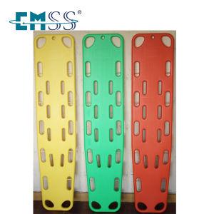 Plastic Spine Board
