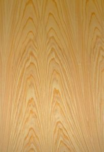 Cypress Veneer Plywood With UV Coating (NFT-207)