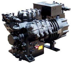 Semi-Hermetic Refrigeration Compressor (AW)