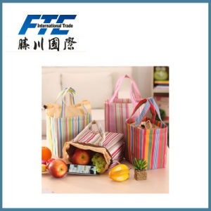 Outdoor Picnic Bag Thermal Lunch Bag Cooler pictures & photos