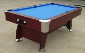 Pool Table (DBT8A01) pictures & photos