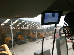 3ton Rated Load Hot Sale Wheel Loader Front End Loader with Log Grapple Zl936 pictures & photos