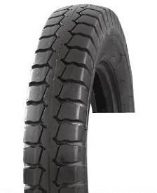 Three Wheel Tyre (4.50-12, 4.00-12)