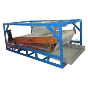 Nonmetallic Beneficiation Magnetic Separator pictures & photos
