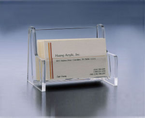 Business Card Holder (C-02)