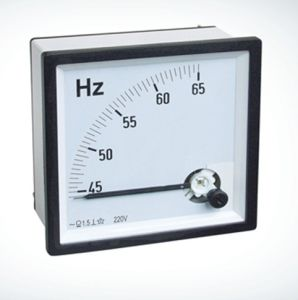 Analog Panel Hz Meter (TF-96) pictures & photos