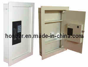 Home Used Hidden Wall Safe (WALL-S559) pictures & photos