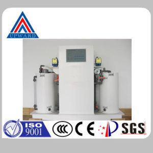 China Upward Brand Efficient Automatic Chlorine Dioxide Generator Suppliers pictures & photos