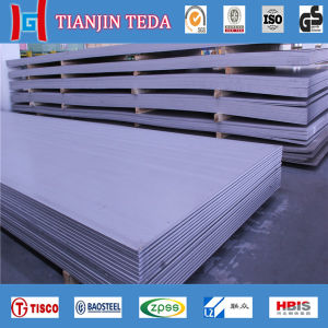 Price Stainless Steel Plate 304 pictures & photos