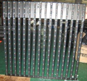 P37.5 LED Curtain Display/St-3083