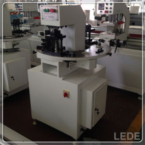 Pressing Machine with 6 Set Dies Working Table Rotating pictures & photos