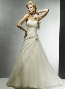 Wedding Dress (AL070)