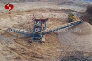 Sand Sieving Equipment pictures & photos