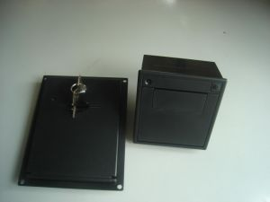 Mini Thermal Printer Wh-C2 with Lock pictures & photos