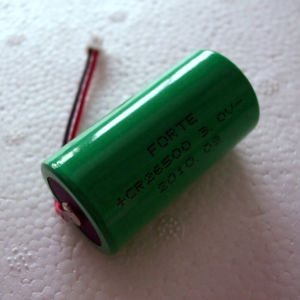 "Lithium Manganese Dioxide Cr26500 ""C"" Size 3.0V Battery pictures & photos"
