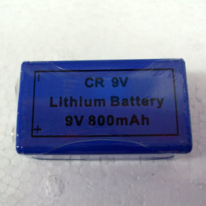 for Military Devices Battery Cr9v pictures & photos