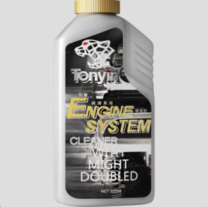 High Active Formula Engine System Cleaner with High Quality pictures & photos