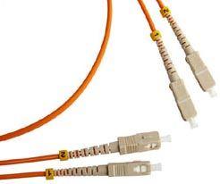 Fiber Patch Cord (SC-SC)