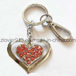 Heart Keychain (ZKC-12)
