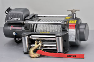 Runva-Electric Winch Ewn10000 (NEW10000)
