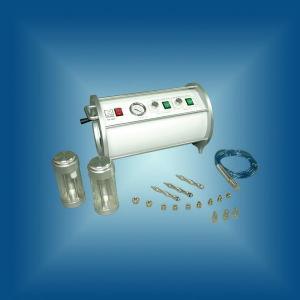 Crystal Microdermabrasion / Diamond Dermabrasion Skin Rejuvenation Machine (MB02) pictures & photos