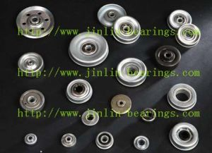 Jinlin Conveyor Roller for Doors or Window pictures & photos