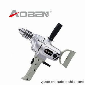 16mm 900W Professional Quality Electric Drill Power Tool (AT3217) pictures & photos