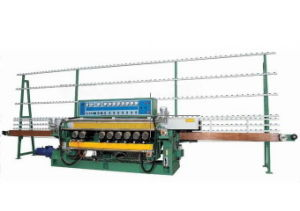 High Efficiency Glass Beveling Machine pictures & photos